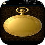 3D Pocket Watch …