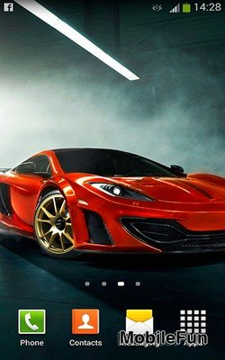 Cars by Cute Live Wallpapers and Backgrounds (Автомобили)