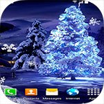 Snowfall by Blac…