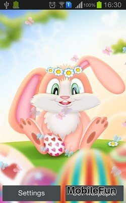 Easter by My cute apps (Пасха)