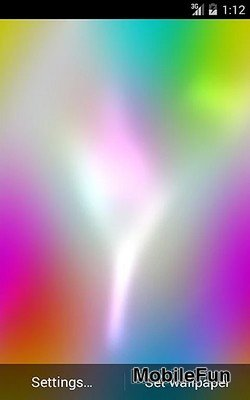 Gradient Color (Градиент цвета)