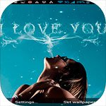 I love you by Li…