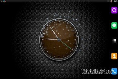 Clock by T-Me Clocks (Часы)